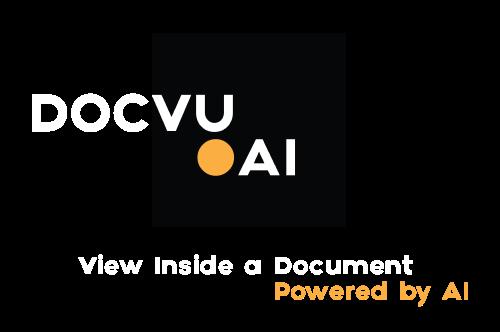 DocVu Footer Logo