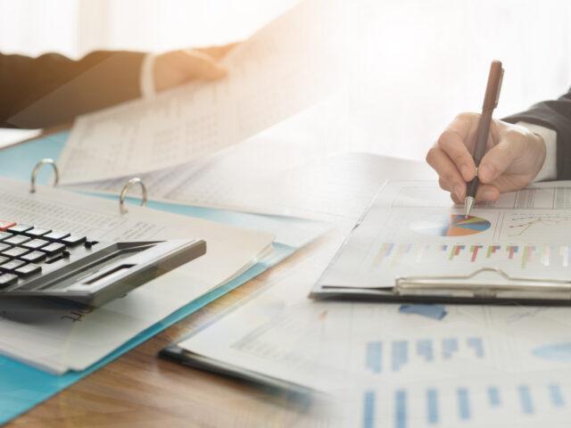 Post Close Audit for Mortgage Originations
